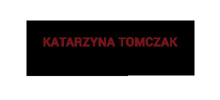 Biuro Rachunkowe Katarzyna Tomczak